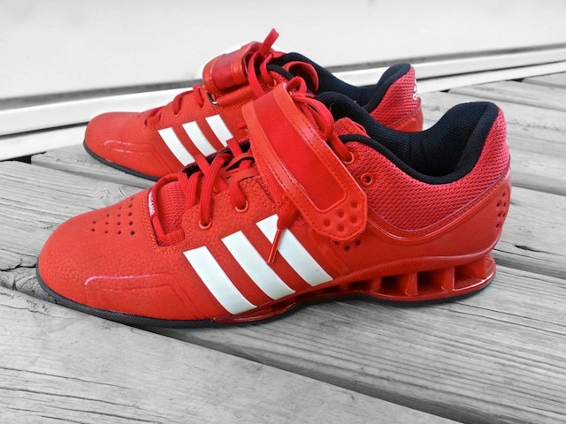 Weightlifting Shoes. Do I Need Them?