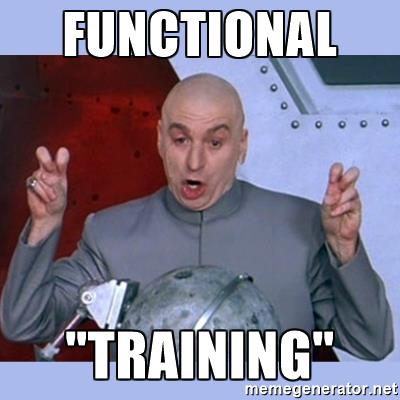 Compello's Functional Training Series